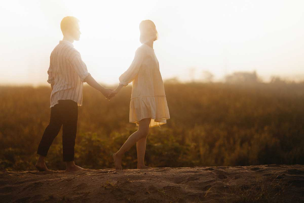 Attachment Styles In a Relationship