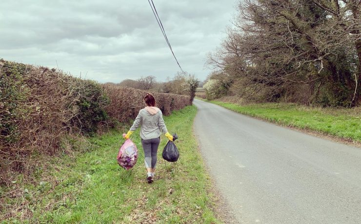 Clear Up Our Countryside