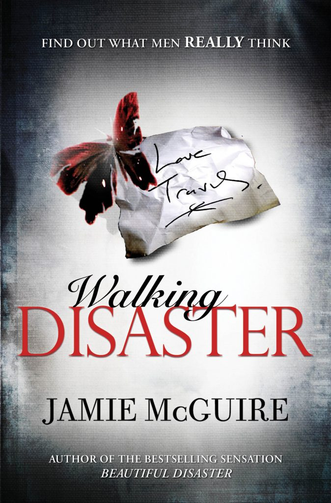 Beautiful Disaster - romance book