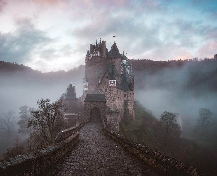 Forgetting Fairytales