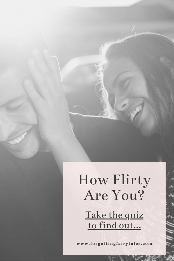 How Flirty Are You?