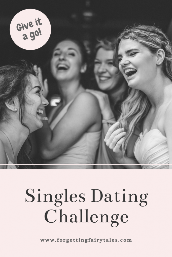 Singles Dating Challenge