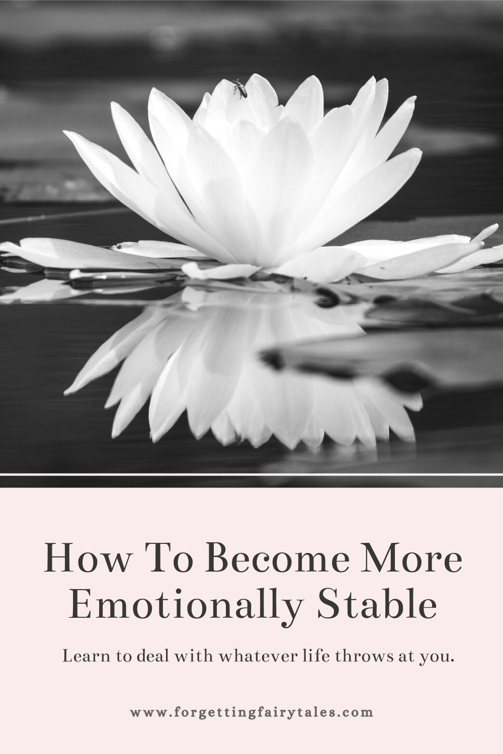 How To Become Emotionally Stable