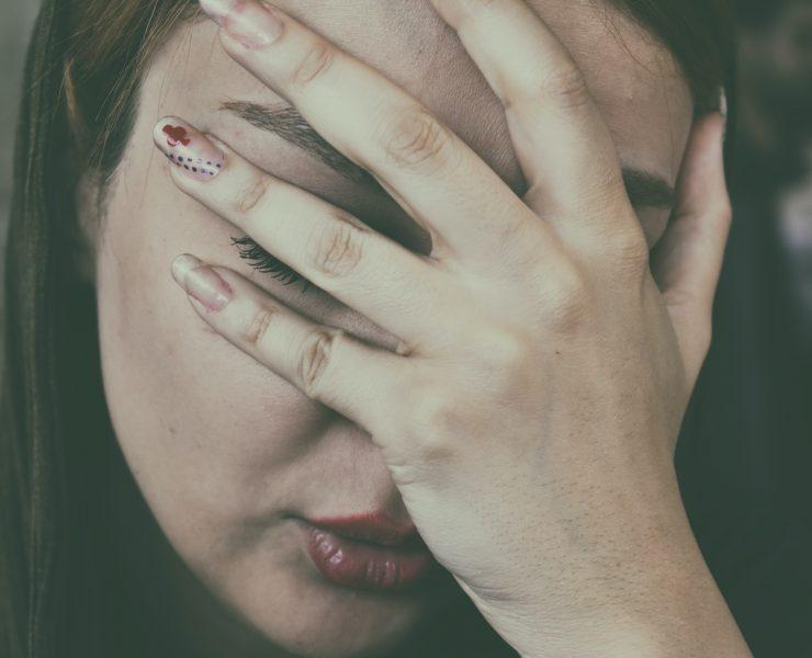 Obsessive Love Disorder