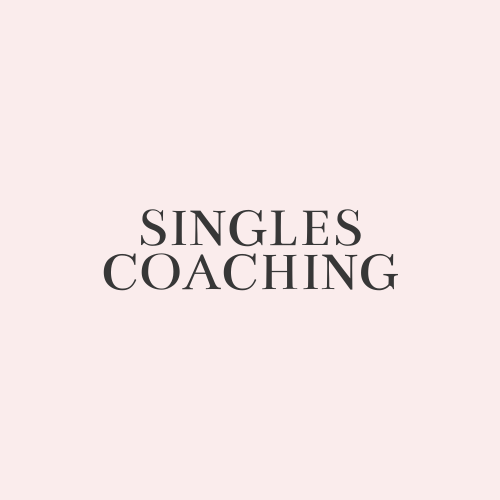 Singles Coaching