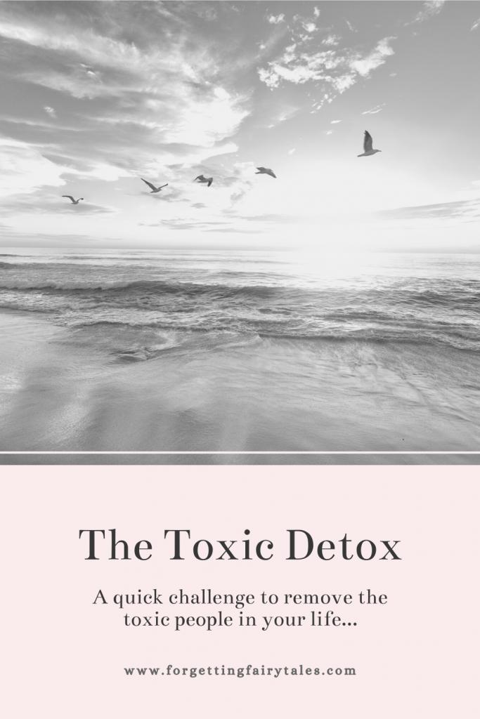 The Toxic Detox