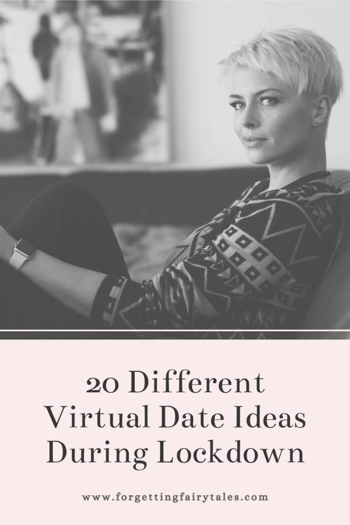 Virtual Date Ideas