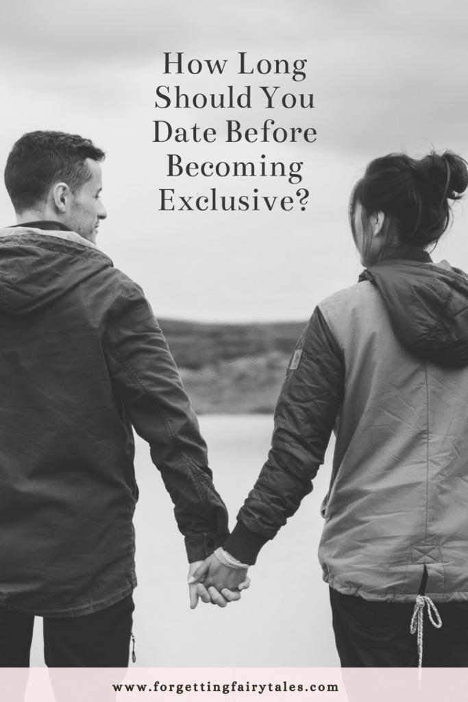How Long Should You Date Before Becoming Exclusive?