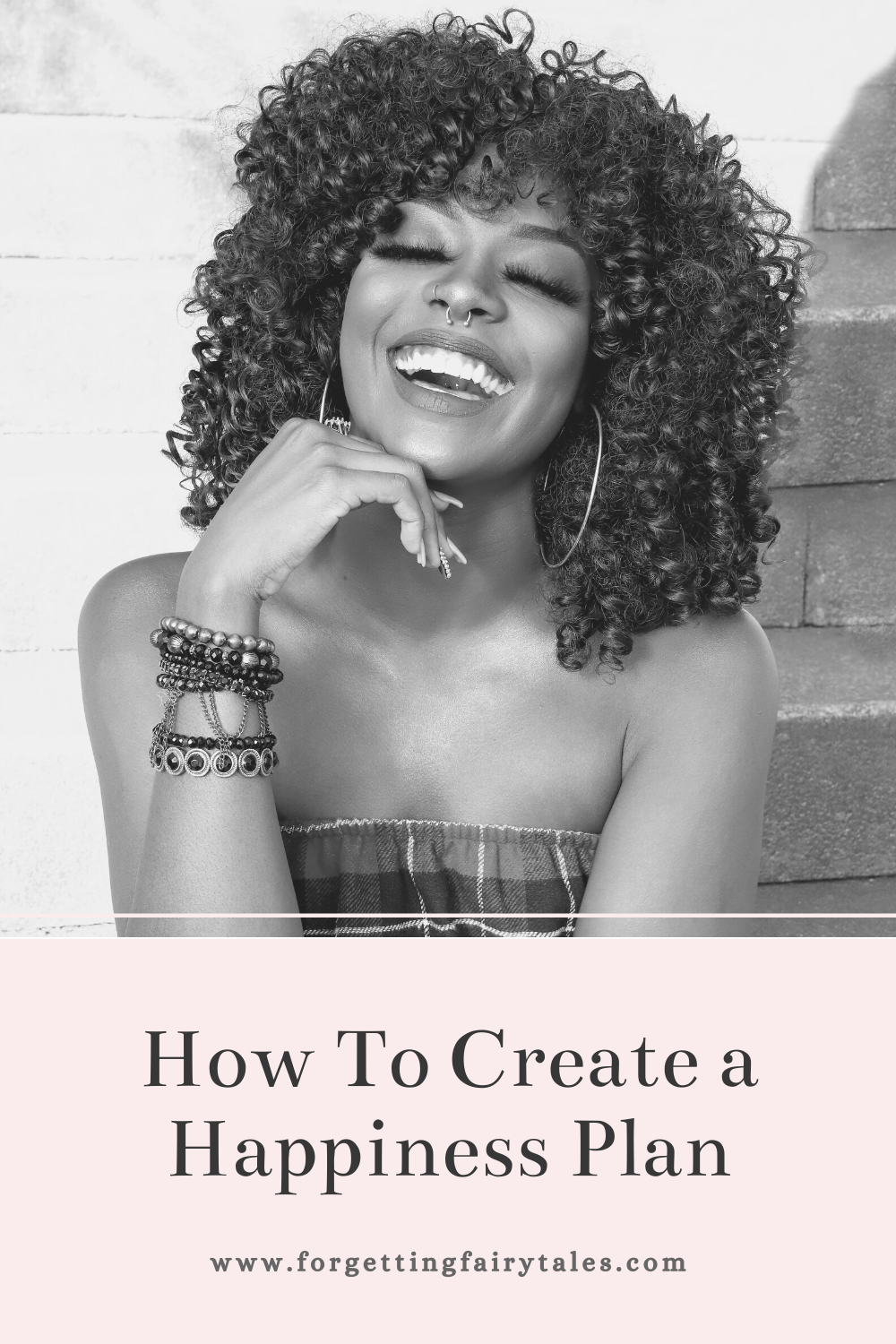 How To Create a Happiness Plan