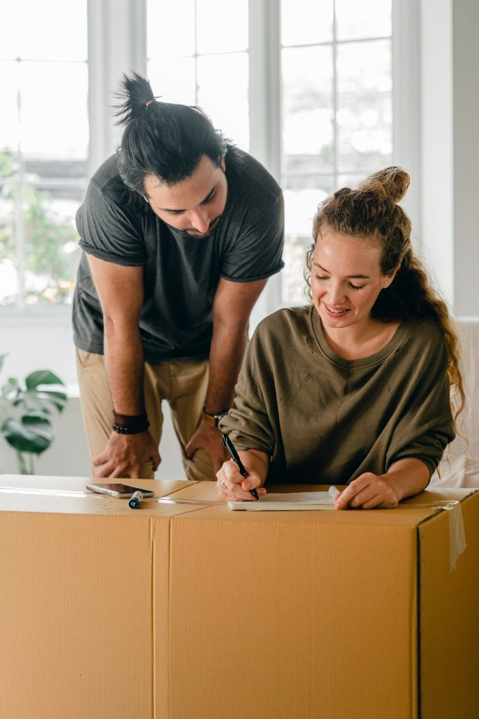 10 Signs You're Ready To Move In With a Partner