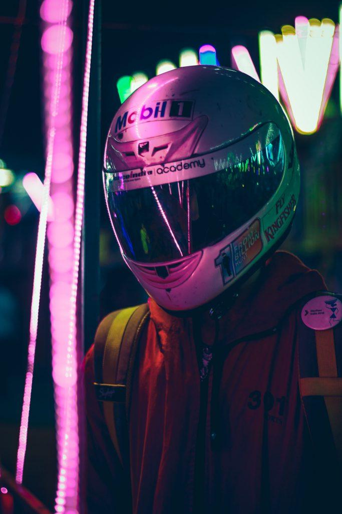 Go Karting Date