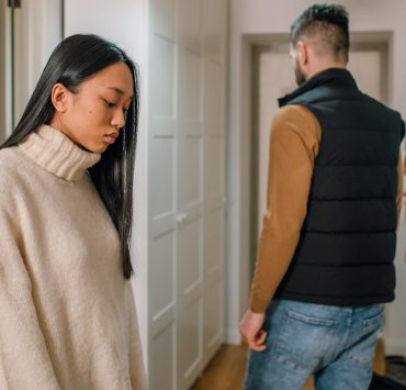 How To Deal With Your Ex Moving On