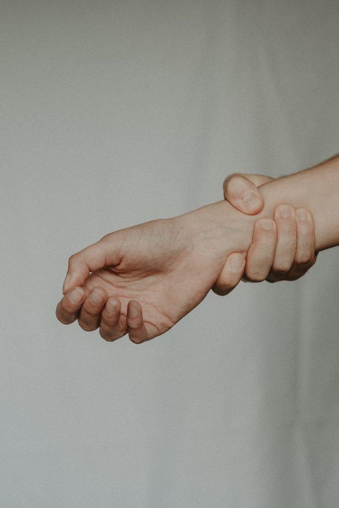 Mistrust, Abuse & Abandonment