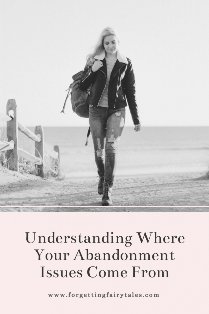 understanding where your abandonment issues come from