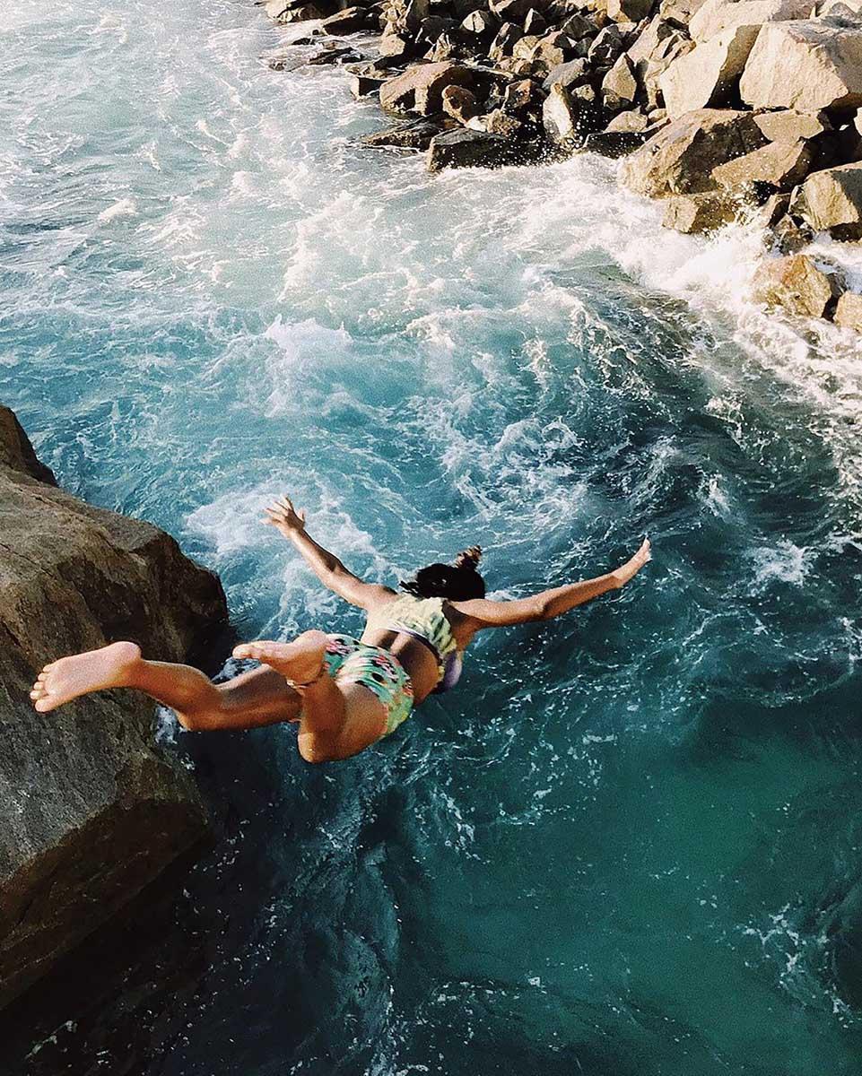 Adrenaline Dates