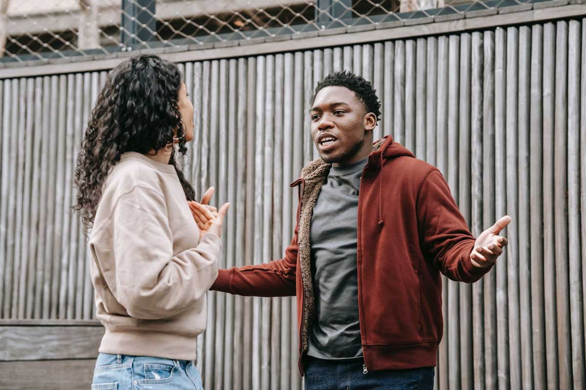Signs of lack of respect in relationship
